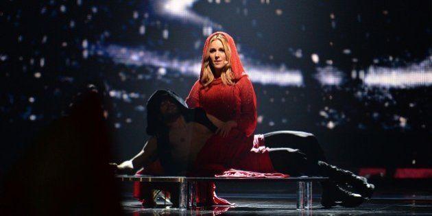 EN DIRECTO | Eurovisión 2015: Edurne representa a España con