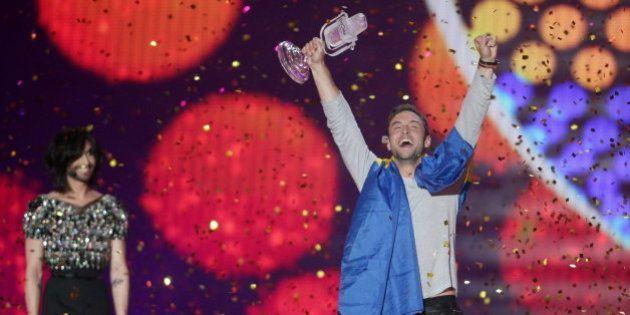 Eurovisión 2015: Suecia gana, el triste puesto 21º de Edurne y otras anécdotas del