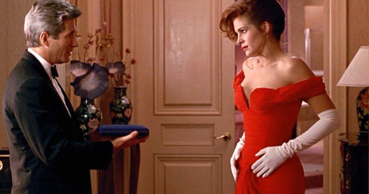 d574c550d591 Pretty Woman': 33 curiosidades que te va a apetecer leer en el 25 ...