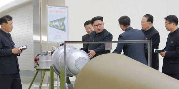 Corea del Norte anuncia que prepara otro