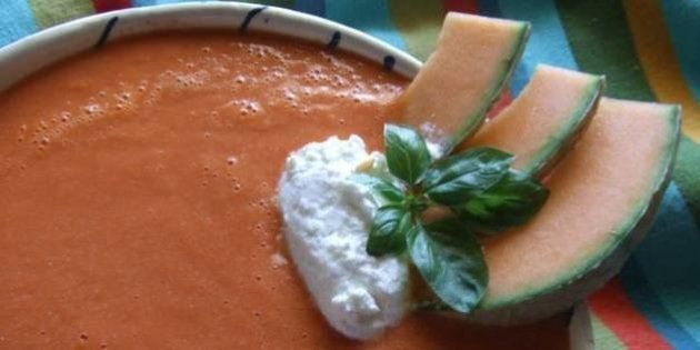 El melón es más que un postre: 17 recetas para preparar con esta