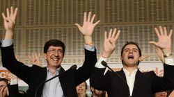 El fenómeno de los Ciudadanos andaluces: 9