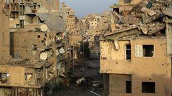 El Ejército sirio rompe el cerco de más de tres años del ISIS en la ciudad de Deir