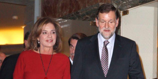 Esto decían Rajoy y el PP sobre el matrimonio homosexual