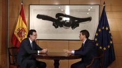 Rajoy está dispuesto a ofrecerle