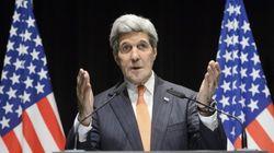 Kerry dice que ha llegado la hora clave para el pacto nuclear con