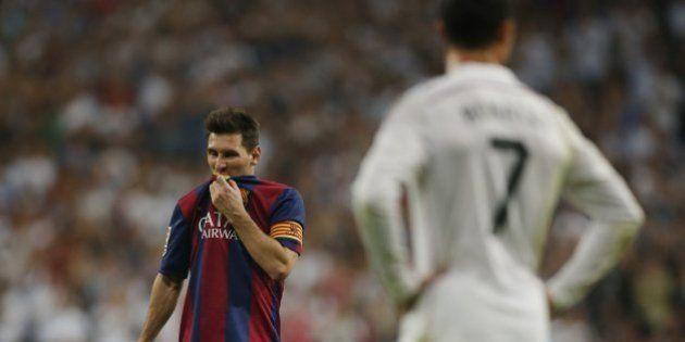 Barcelona – Real Madrid: Un clásico por el primer
