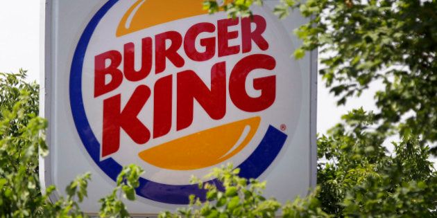'Eau de Whopper': Burger King lanza su