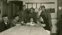 Red Comète: cómo salvar a soldados aliados perdidos en la Europa