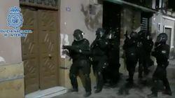 Desarticulada una célula yihadista de seis miembros en Marruecos y