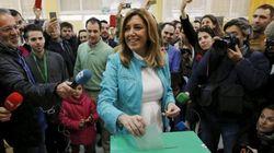 DIRECTO: El PSOE gana las elecciones