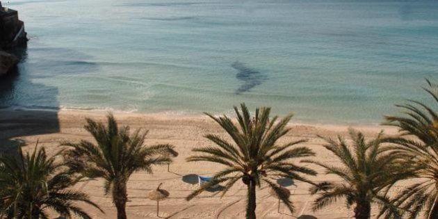 Palma de Mallorca, la mejor ciudad del mundo para vivir, según 'The