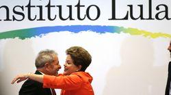 La Fiscalía denuncia ante el Supremo a Lula y Rousseff por asociación