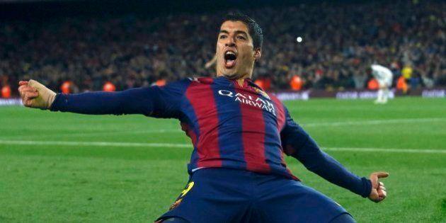 El Barça abre brecha en la Liga