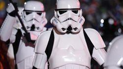 'Star Wars' pierde a su tercer