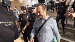 La expareja de Juana Rivas denuncia en Italia la ley de violencia de género española por