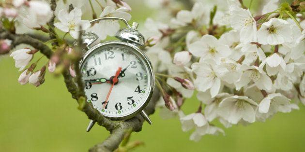 Cambio de hora marzo 2015: en la madrugada del domingo a las dos serán las