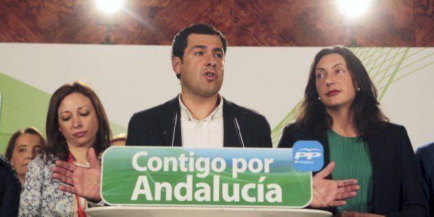 Margallo: El resultado del PP en Andalucía es