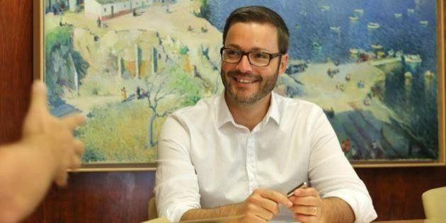 José Hila, alcalde de Palma de Mallorca: