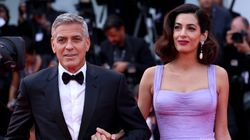 La razón por la que George y Amal Clooney llamaron Alex y Ella a sus