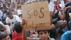 Más de 6.500 refugiados menores no acompañados, desaparecidos en