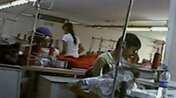 La BBC desvela que refugiados sirios trabajan para proveedores de Mango y