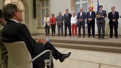 Cataluña, al límite del