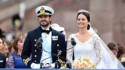¿Qué tienen en común Sofía de Suecia, Anne Igartiburu y la reina