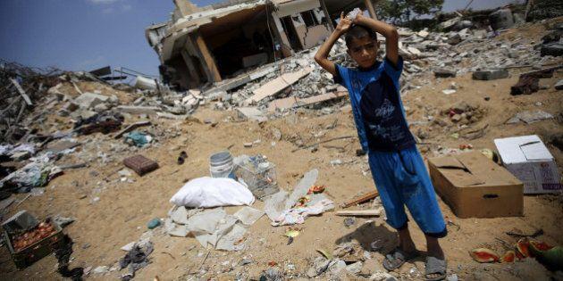 Israel y EEUU se ausentan de una reunión de la ONU sobre