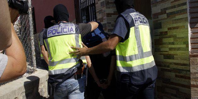 El líder de la célula yihadista de Melilla era afiliado del PP y ha sido suspendido tras su