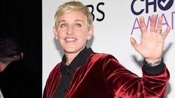 Ellen DeGeneres revela la única palabra que le prohibieron decir en