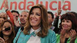 Andalucía canta por