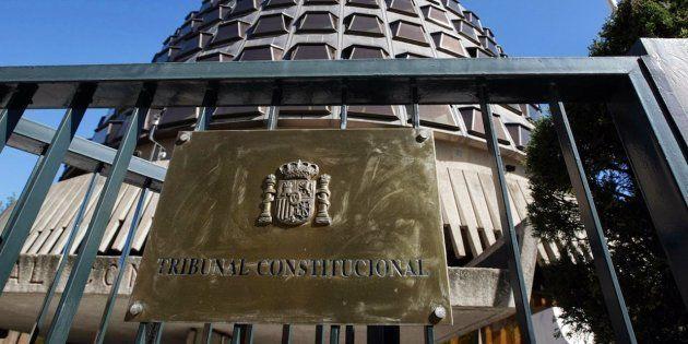 El Constitucional estudiará este jueves la recusación y el incidente contra actos del