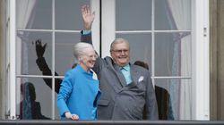 El príncipe Enrique de Dinamarca, esposo de la reina Margarita, tiene