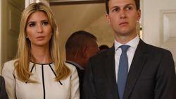 ¿Qué les pasa Ivanka Trump y Jared Kushner que no son felices en
