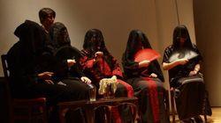 Las mujeres palestinas se reivindican a través de