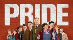 'Pride': cómplices y orgullosos, frente a la