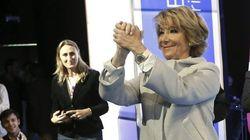 Aguirre: Rivas es el escaparate de la corrupción de