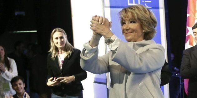Aguirre: Rivas es el