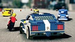 La versión Lego de 'Grand Theft Auto' que engancha a todo el