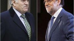 El tribunal de la Gürtel rechaza un careo entre Rajoy y