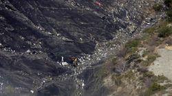 Un avión que volaba entre Barcelona y Dusseldorf se estrella en los Alpes