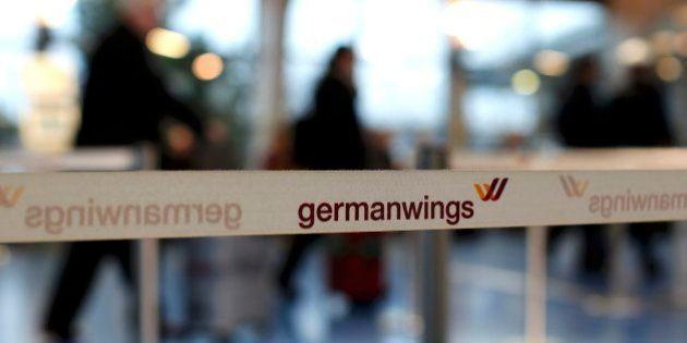 Accidente de Germanwings entre Barcelona y Dusseldorf: teléfonos para familiares de