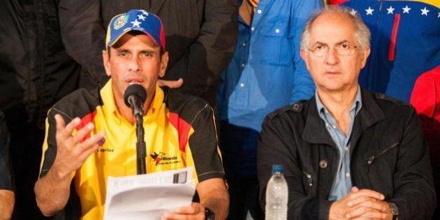 Venezuela en la encrucijada: de conspiraciones y represión en una economía