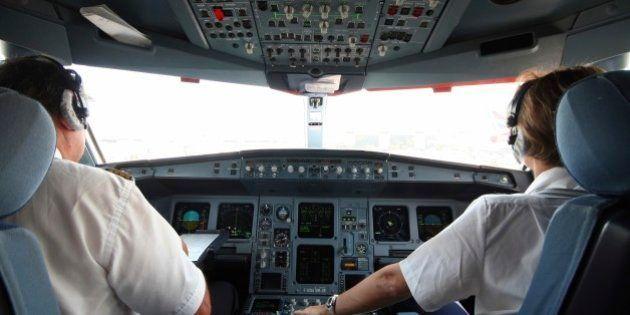Accidente Germanwings: ¿Qué pudo