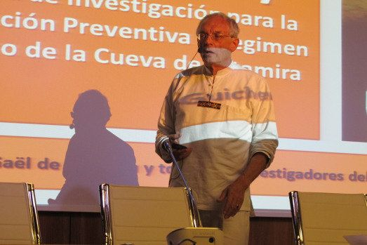 Reabrir o no la cueva de Altamira: una historia para no