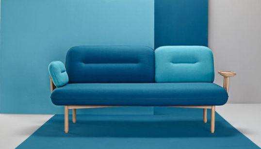 Te mueres por uno de estos sofás y lo