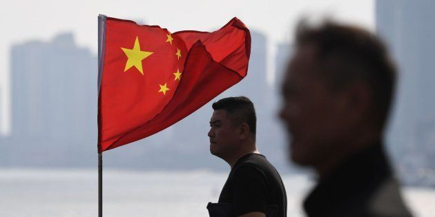 China apoya que la ONU tome