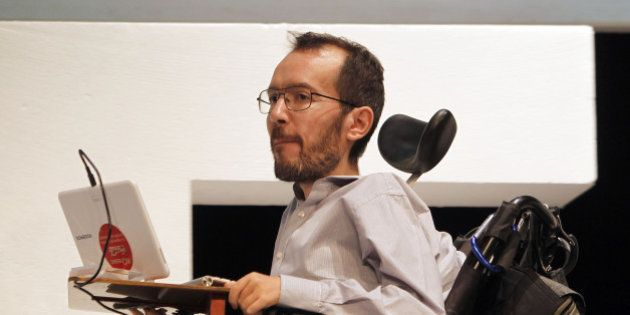 Pablo Echenique: