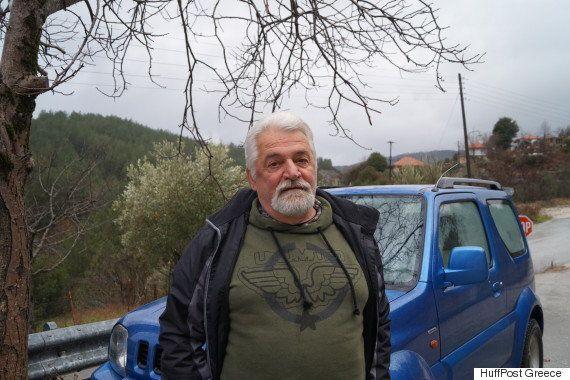 La realidad de los pensionistas griegos: